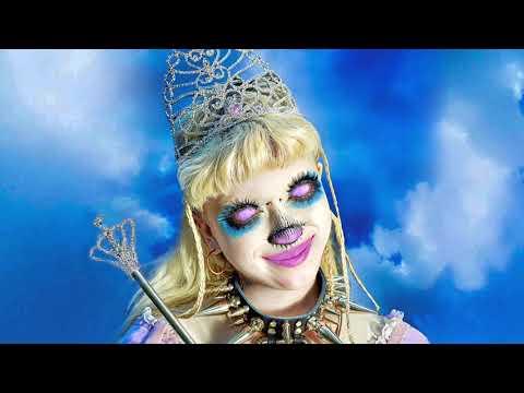Jazmin Bean - Princess Castle (ft.Cottontail) (Official Audio)