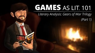 Games as Lit. 101 - Literary Analysis: Shadow of the Colossus