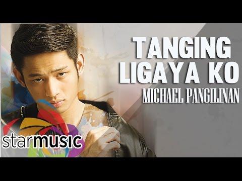 Michael Pangilinan - Tanging Ligaya Ko (Official Lyric Video)