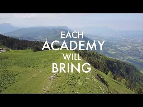 Salomon Running Academy 2018