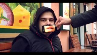 Каспийский Груз - Дед Мазай (Приглашение на Концертный Тур Весна 2014)
