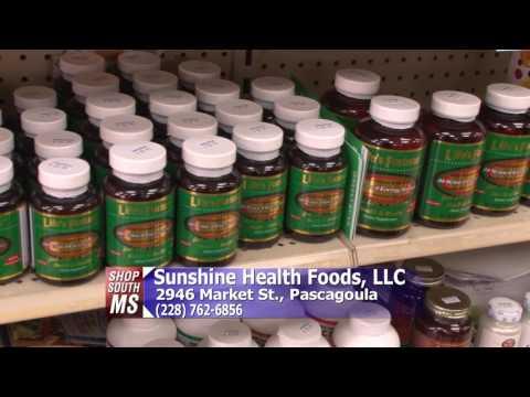 Shop South Mississippi - Sunshine Health Foods