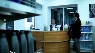 Человек синяк  Эпизод 1  Бензоколонка