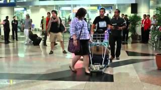 Official Video [ Flash MOB ] Malaysia Airlines