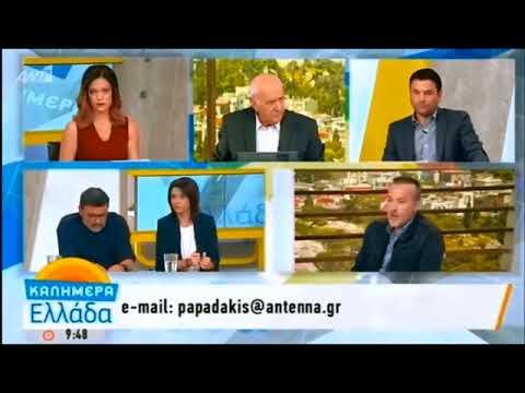 Nίκος Μπογιόπουλος: Το στριπτίζ του ΣΥΡΙΖΑ και οι εξωγήινοι της ΝΔ
