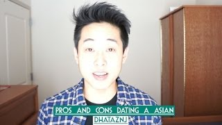 Pros and Cons Of Dating a Asian