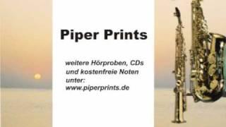 Barat, Jean-Eduard - Nostalgie - (Altsaxophon/Orgel) 3:46