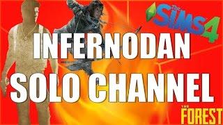 InfernoDan - Solo Channel
