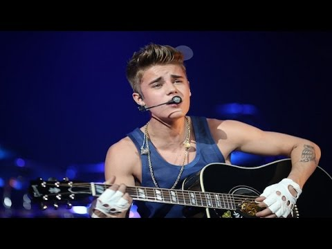 Pop singer Justin Bieber to perform in Mumbai this May!