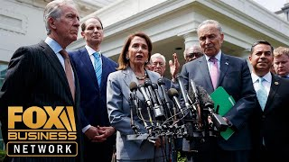Pelosi calls for special meeting with Democrats to discuss impeachment thumbnail