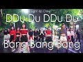 [KPOP IN PUBLIC CHALLENGE] BANG BANG BANG x DDU DU DDU DU (mashup) Dance cover by LUC from VIETNAM