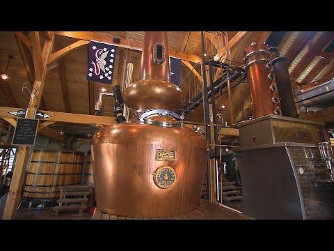Leiper's Fork Distillery | Tennessee Crossroads | 3421.1