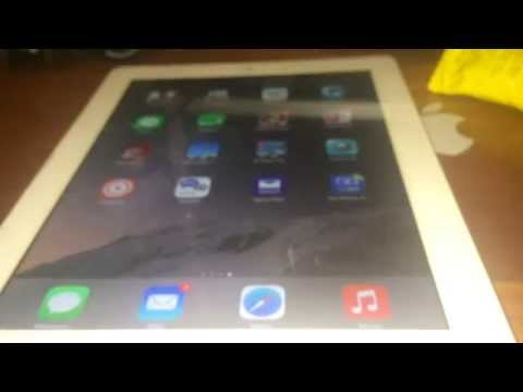 IPad 3rd Generation - How To Apply Adhesive Strips To IPad | Get Fixed