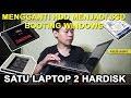 Gambar cover Cara migrasi dari HDD ke SSD Laptop tanpa Install ulang