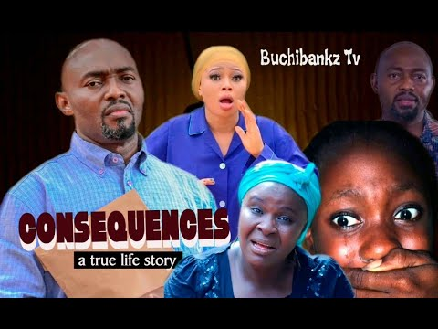 Download CONSEQUENCE (New Hit Movie) BEST LATEST NOLLYWOOD SHORT MOVIE