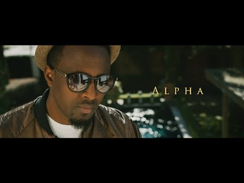 Alpha - #Yes (Official Music Video)