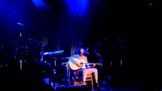 "Erykah Badu - ""A.D.2000"" - Live in Chicago - 3/29/2013."