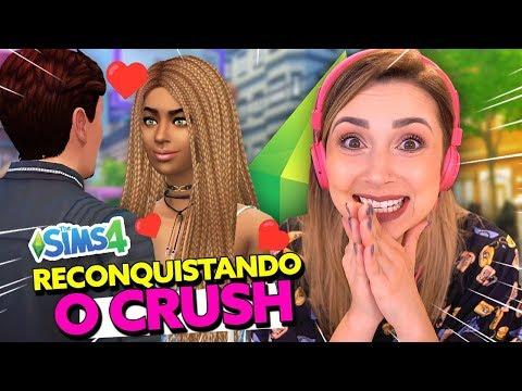 VOU ME RECONCILIAR COM ELE? ? | The Sims 4 - Ep. 11 thumbnail