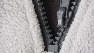How to repair a zip
