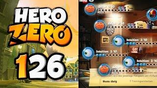Hero Zero #126: Gespaltene Meinungen zum Heldentaten-Update