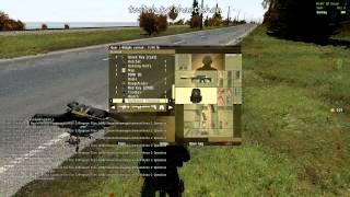"Arma 2: Overpoch Mod - Video #11 ""Guzel Aim"""