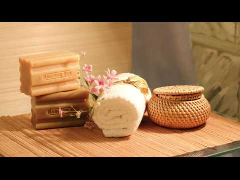 Thai Center: Background Oriental Music for Spa Wellness and Relaxing Massage