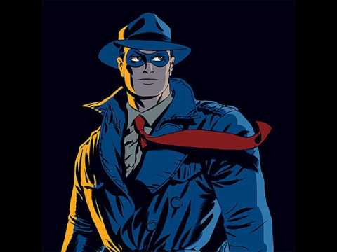 Episode 229: Will Eisner Week 2017 - Uses of The Spirit since 2005