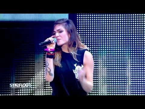 Krewella LIVE @ Starfloor 2013