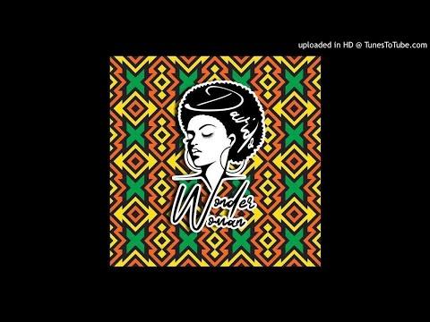 download Davido – Wonder Woman