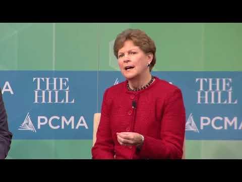 America's Opioid Epidemic: Headliner Interview // Sen. Jeanne Shaheen (D-NH)