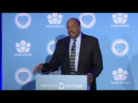 Health Action 2016 - Health Care for All: Expanding Access to Immigrant Communities