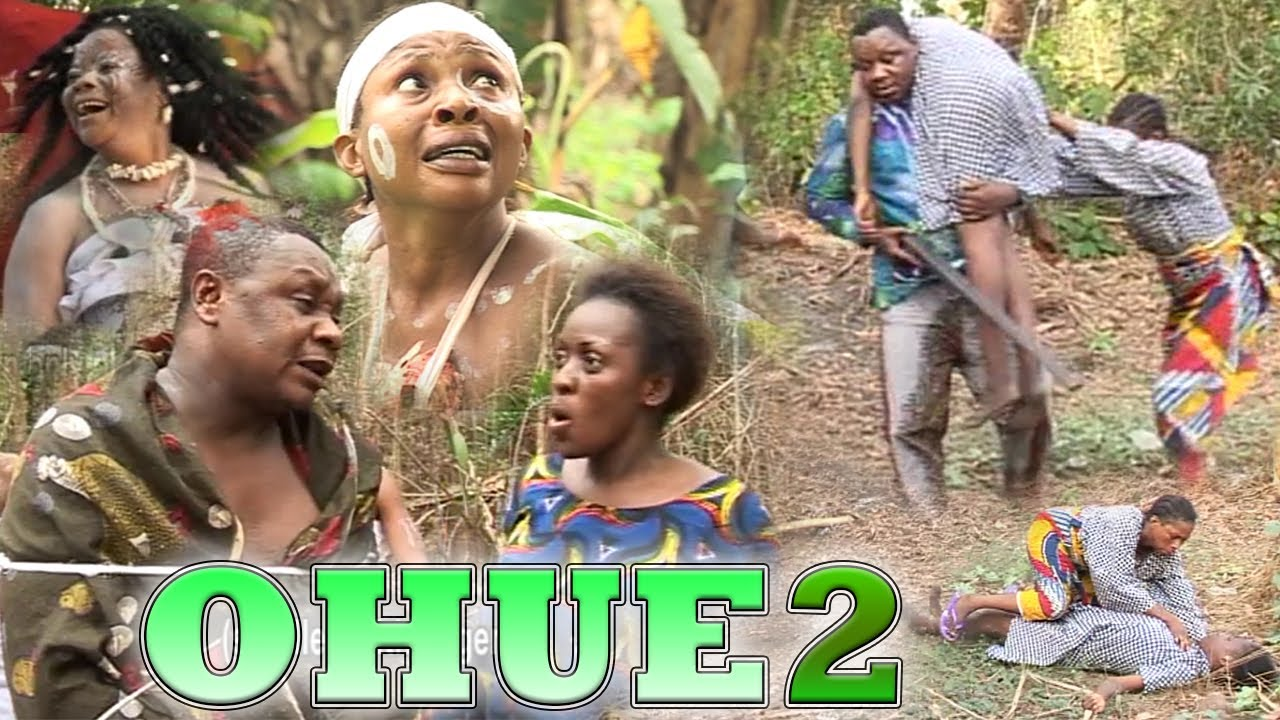 OHUE [PART 2] - LATEST BENIN MOVIES