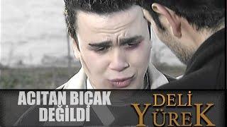 Deli Yürek Bölüm 55 - Miroğlu  Acıtan Bıçak Değildi! Video