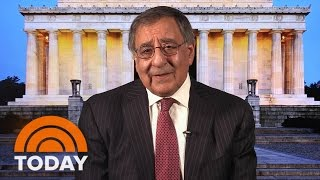 Leon Panetta: 'I Don't Get' Why President Trump Doubled Down On Wiretapping Claim | TODAY