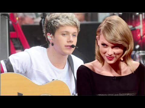 Niall Horan Covers Taylor Swift's 'Out Of The Woods'! (VIDEO)