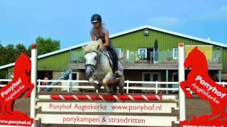Ponyhof Aagtekerke 2014