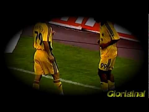 Julio Cesar || Best Moments in AEK || Pure Magic