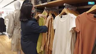 Celebrity stylist Bea Constantino gives styling tips using spring-summer 2021 trends