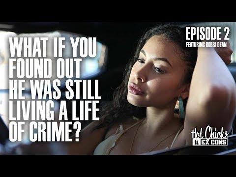dating ex felon