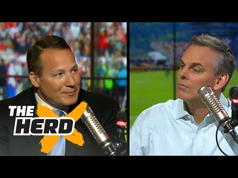 4 reasons why the Green Bay Packers need to keep coach Mike McCarthy | THE HERD