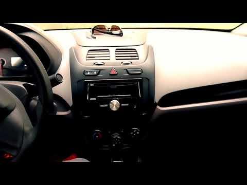 Chevrolet Cobalt, Ravon R4. Тест драйв от владельца