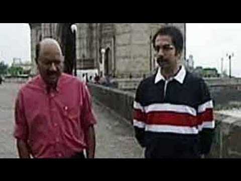 Walk The Talk: Uddhav Thackeray