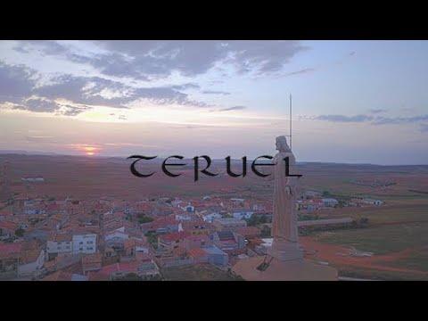Exploring Teruel [HD]
