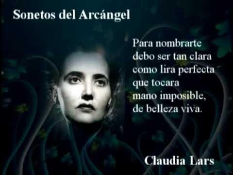 Poema De La Semana De Claudia Lars