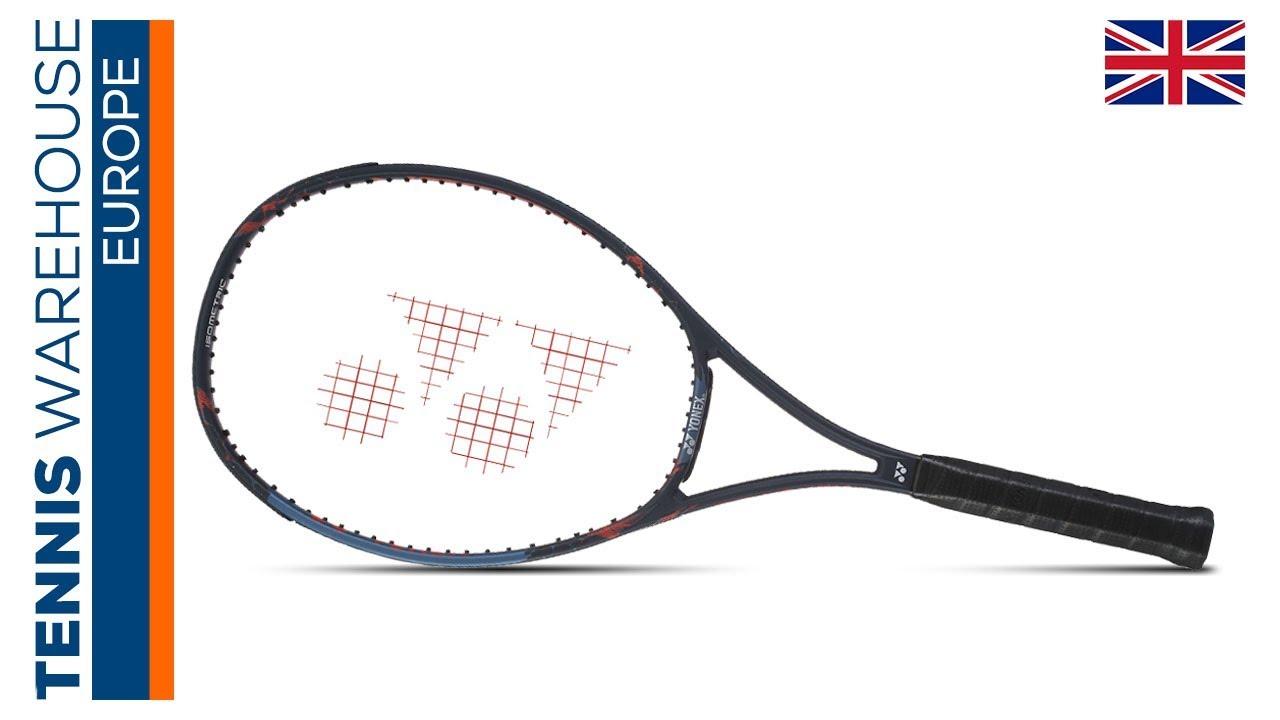 Yonex VCORE Pro 97 (310) Racket Review