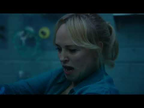 Download The nurse tries to assassinate Marie and Rita saves her life - Wentworth Episode 08 Season 07