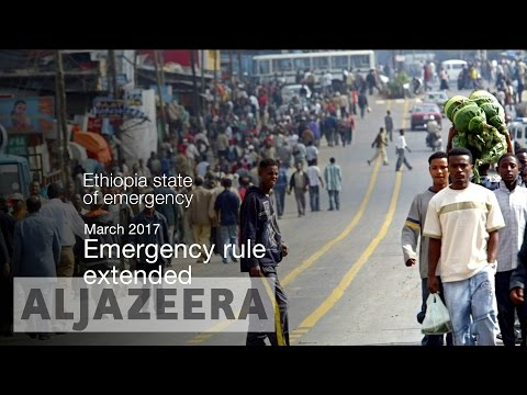 How long can Ethiopia state of emergency last?