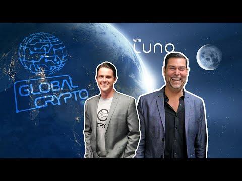 Raoul Pal On Global Crypto TV