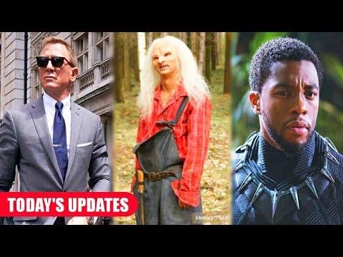 Today's 5 Updates | Wrong Turn 7 | Doctor Doom Villain | Bond 25 Trailer In Tamil