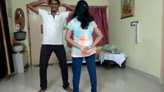Guvva gorinkatho dance |sunny pandu|